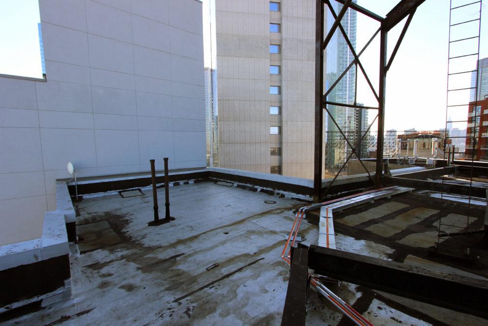 41st Rooftop Seret Studio Filming Locations
