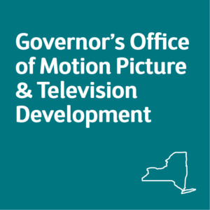 Governer's Office of Motion Picture & Television Developement Logo
